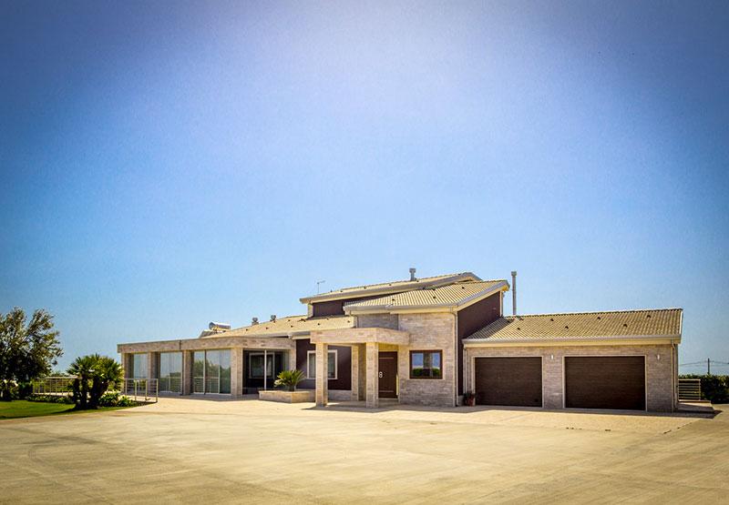 Buggea Costruzioni - impresa edile casa