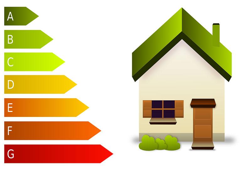 Buggea Costruzioni - efficienza energetica abitazioni