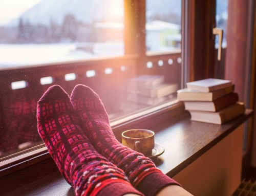 Come prepararsi all'inverno: 5 consigli per la tua casa
