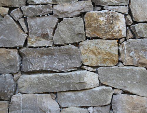 Le pietre nell'edilizia – Pt. 1