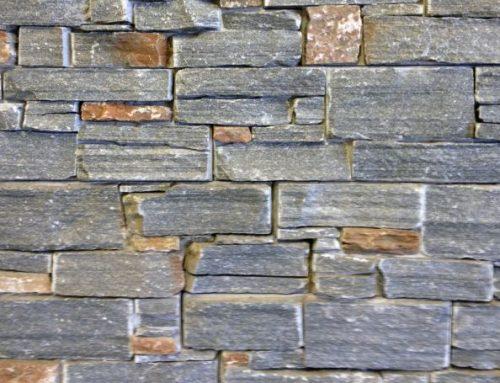 Le pietre nell'edilizia – Pt. 2