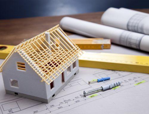 [Detrazioni fiscali] Demolizione e ricostruzione di un edificio