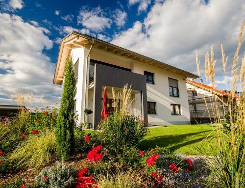 Costruire casa: le fasi in breve