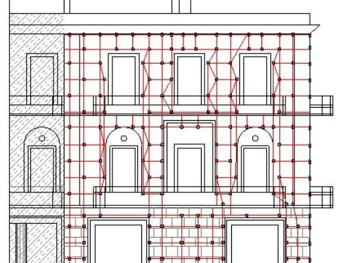 Rinforzo strutturale: il metodo Cam, salvavita per gli edifici.