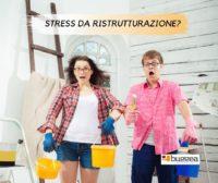 ristrutturare casa senza stress