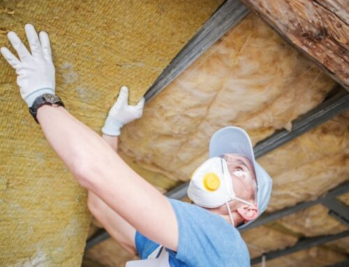 L'isolamento a cappotto: 7 consigli per una casa  al sicuro dagli sbalzi termici